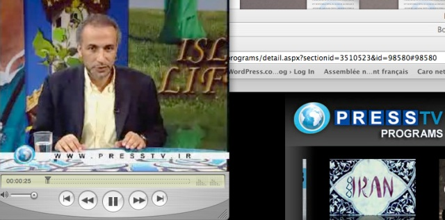 TR-pressTV