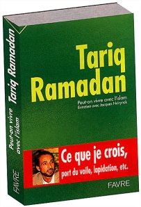 tariq ramadan prtend que jai dform ses propos sur lhomosexualit en vue de lui donner un sens oppos ses ides cest totalement faux - Mariage Mixte Islam Tariq Ramadan