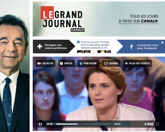 grandjournal