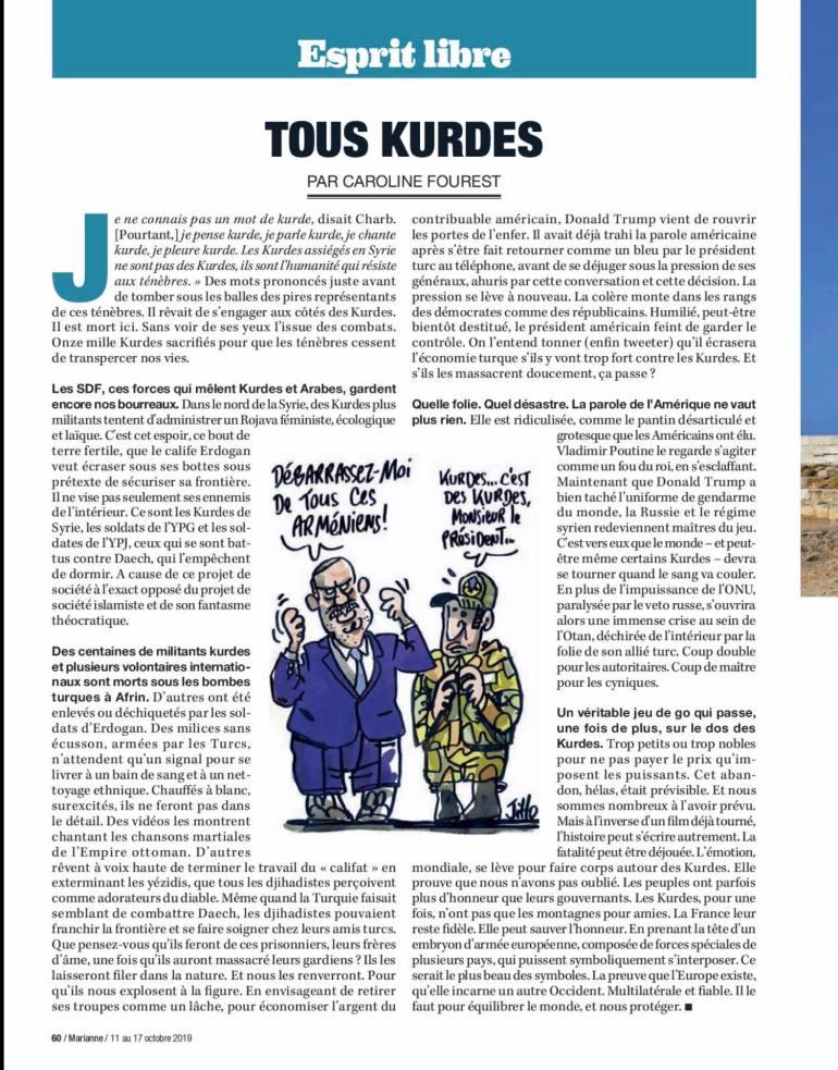 Tous Kurdes